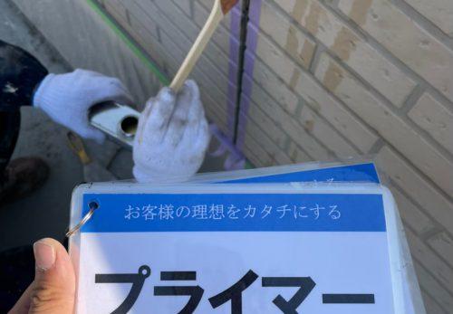 豊川市 外壁 塗装